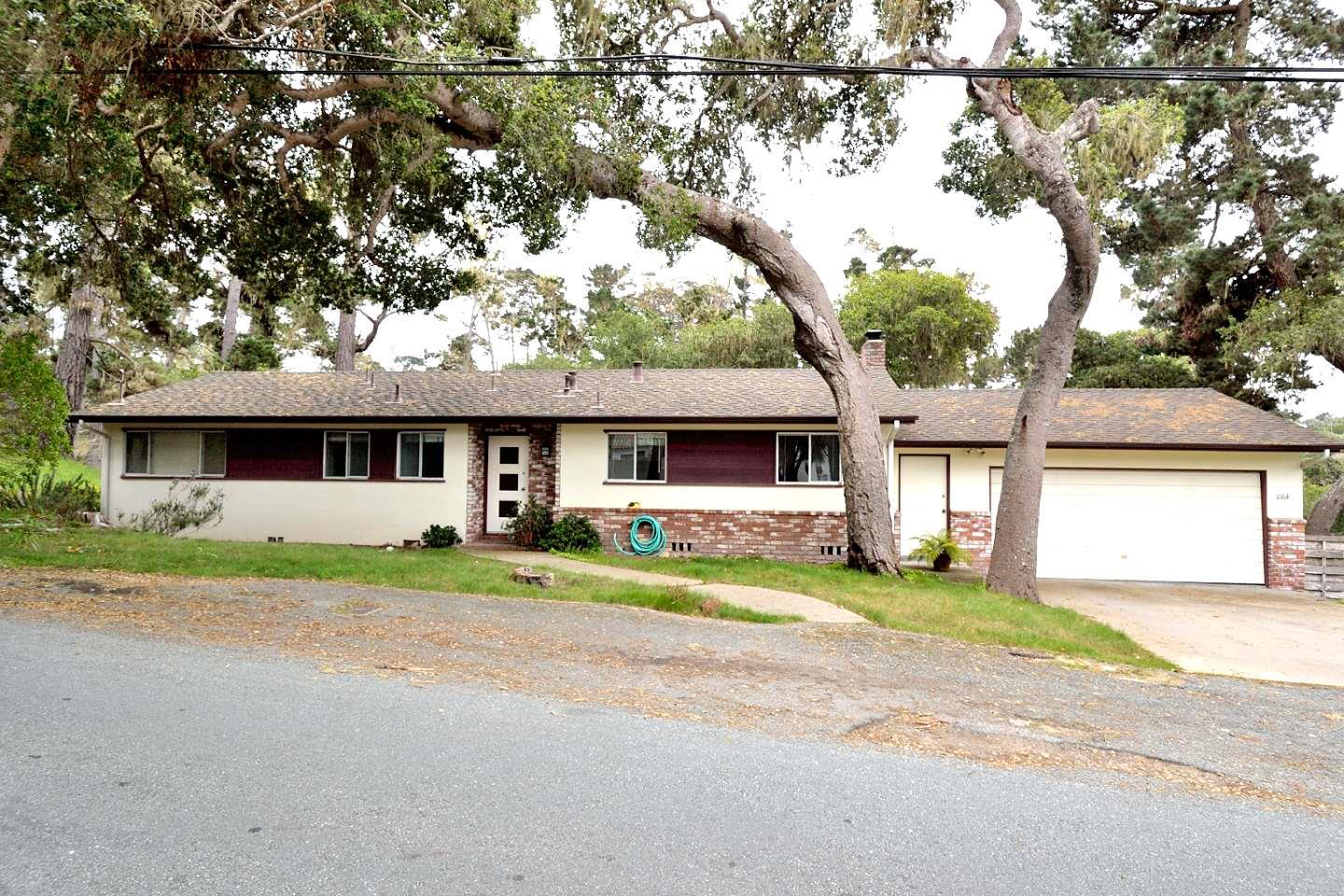 1064 Mission Rd, Pebble Beach, CA 93953